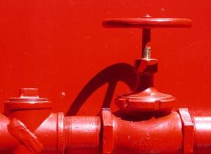 [Fire car valve]